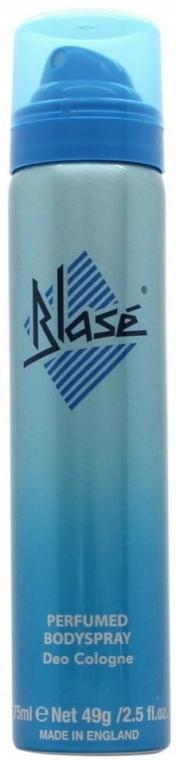 Eden Blase Classic - Test spray