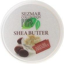 "Parfüm, Parfüméria, kozmetikum Testápoló vaj ""Shea"" - Sezmar Collection"