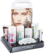 Parfüm, Parfüméria, kozmetikum Szempilla- és szemöldökfestő készlet - RefectoCil Professional Lash & Brow Styling