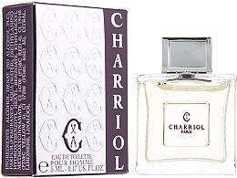 Parfüm, Parfüméria, kozmetikum Charriol Eau De Toilette pour Homme - Eau De Toilette (mini)