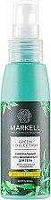 """Parfüm, Parfüméria, kozmetikum Bio izzadásgátló """"Aloe vera"""" - Markell Cosmetics Green Collection Deo Aloe Vera"""