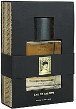 Parfüm, Parfüméria, kozmetikum Panier des Sens L'Olivier - Eau De Parfum