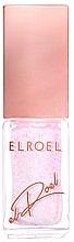 Parfüm, Parfüméria, kozmetikum Folyékony fénylő szemhéjfesték - Elroel Glitter Dazzling Eye Glitter