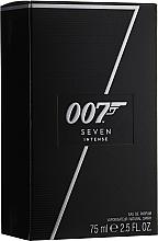 Parfüm, Parfüméria, kozmetikum James Bond 007 Seven Intense - Eau De Parfum