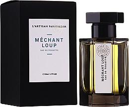 Parfüm, Parfüméria, kozmetikum L'Artisan Parfumeur Mechant Loup - Eau De Toilette