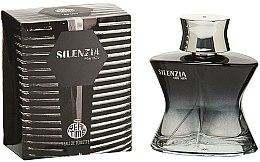 Parfüm, Parfüméria, kozmetikum Real Time Silenzia For Men - Eau De Toilette