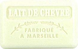 """Parfüm, Parfüméria, kozmetikum Marseillaise szappan """"Kecsketej"""" - Foufour Savonnette Marseillaise Lait de Chevre"""