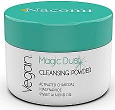 Parfüm, Parfüméria, kozmetikum Tisztító púder problémás bőrre - Nacomi Face Cleansing & Detoxifying Powder Magic Dust