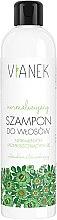 Parfüm, Parfüméria, kozmetikum Sampon - Vianek Normalizing Shampoo