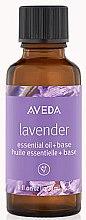 Parfüm, Parfüméria, kozmetikum Illóolaj - Aveda Essential Oil + Base Lavender