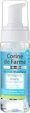 Parfüm, Parfüméria, kozmetikum Micellás hab - Corine de Farme Micelar Cleansing Foam