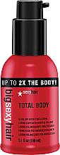 Parfüm, Parfüméria, kozmetikum Dúsító és erősítő lotion - SexyHair Big Total Body Bodifying Blow Dry Lotion