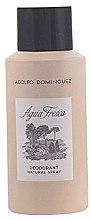 Parfüm, Parfüméria, kozmetikum Adolfo Dominguez Agua Fresca - Dezodor