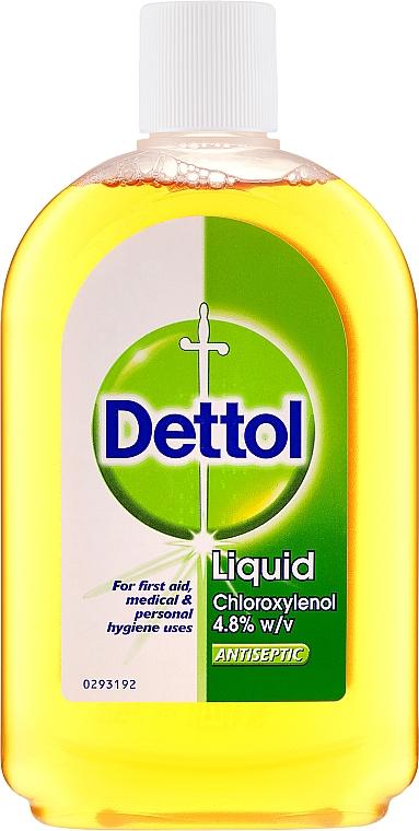 Fertőtlenítő szer - Dettol Liquid Antiseptic