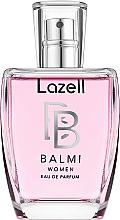 Parfüm, Parfüméria, kozmetikum Lazell Balmi - Eau De Parfum