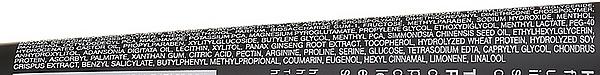 Férfi tonizáló és hidratáló gél - Collistar Body Toning Moisturizer — fotó N3