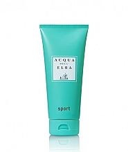 Parfüm, Parfüméria, kozmetikum Acqua Dell Elba Sport - Tusfürdő