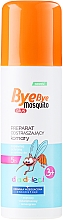 Parfüm, Parfüméria, kozmetikum Védő spray szúnyog- és rovarcsípés ellen gyerekeknek - Bye Bye Mosquito
