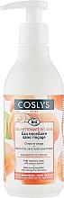 Parfüm, Parfüméria, kozmetikum Micellás tisztító víz gyermekeknek allergénmentes barack kivonattal - Coslys Baby Care Cleansing Water With Organic Apricot Extract