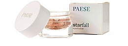 Parfüm, Parfüméria, kozmetikum Krém-gél szemhéjfesték - Paese Starfall Eyeshadow