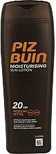 Parfüm, Parfüméria, kozmetikum Testápoló - Piz Buin In Sun Moisturising Lotion Spf 20