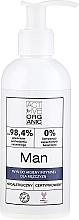 Parfüm, Parfüméria, kozmetikum Intim lemosó - Active Organic Man