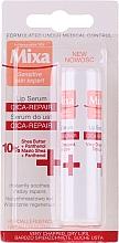 Parfüm, Parfüméria, kozmetikum Ajakszérum - Mixa Cica-Repair Lip Serum