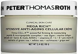 Parfüm, Parfüméria, kozmetikum Anti age arckrém - Peter Thomas Roth Mega-Rich Intensive Anti-Aging Cellular Cream