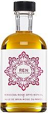 Parfüm, Parfüméria, kozmetikum Fürdő szappan - Ren Moroccan Rose Otto Bath Oil