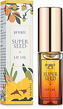 Parfüm, Parfüméria, kozmetikum Ajakolaj - Petitfee&Koelf Super Seed Lip Oil