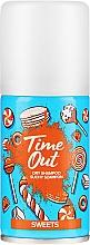 Parfüm, Parfüméria, kozmetikum Száraz sampon - Time Out Dry Shampoo Sweets