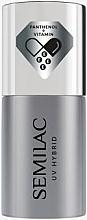 Parfüm, Parfüméria, kozmetikum Gél-lakk bázis - Semilac UV Hybrid Sensitive Care Base