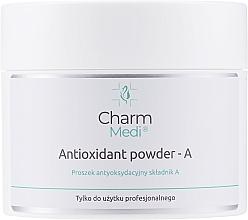 Parfüm, Parfüméria, kozmetikum Antioxidáns por, A komponens - Charmine Rose Charm Medi Antioxidant Powder A