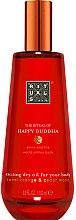 Parfüm, Parfüméria, kozmetikum Száraz szappan - Rituals The Ritual of Happy Buddha Dry Oil