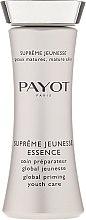 Parfüm, Parfüméria, kozmetikum Fiatalító szérum bőröregedés ellen - Payot Supreme Jeunesse Essence