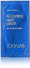 Parfüm, Parfüméria, kozmetikum Gyulladásgátló tapasz - Tony Moly Lab AC Control Spot Patch