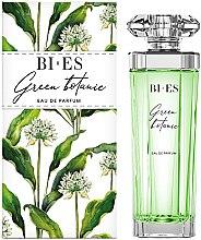 Parfüm, Parfüméria, kozmetikum Bi-Es Green Botanic - Eau De Toilette