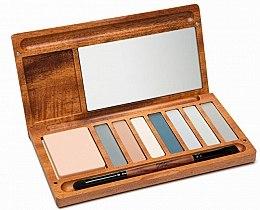 Parfüm, Parfüméria, kozmetikum Szemhéjfesték paletta - Alilla Cosmetics Universe Palette