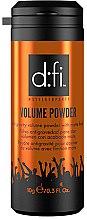 Parfüm, Parfüméria, kozmetikum Hajpúder - D:fi Anti-Gravity Volume Powder
