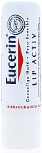 Parfüm, Parfüméria, kozmetikum Ajakápoló balzsam - Eucerin pH5 Lip Activ SPF15