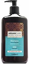 Parfüm, Parfüméria, kozmetikum Sampon száraz és sérült hajra - Arganicare Shea Butter Shampoo For Dry Damaged Hair