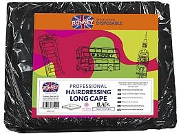 Parfüm, Parfüméria, kozmetikum Fodrászkötény - Ronney Professional Hairdressing Long Cape