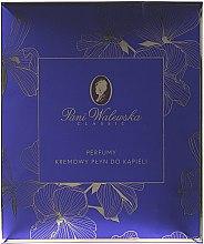 Parfüm, Parfüméria, kozmetikum Pani Walewska Classic - Szett (bath/foam/500ml+perfume/30ml)