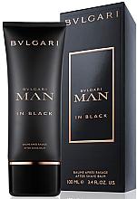Parfüm, Parfüméria, kozmetikum Bvlgari Man In Black - Borotválkozás utáni balzsam