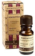 """Parfüm, Parfüméria, kozmetikum Illóolaj """"Citromfű"""" - Botanika Lemongrass Essential Oil"""