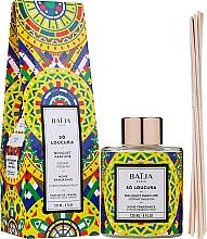 Parfüm, Parfüméria, kozmetikum Aromadiffúzor - Baija So Loucura Home Fragrance