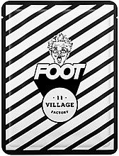 Parfüm, Parfüméria, kozmetikum Hidratáló maszk zokni alakú - Village 11 Factory Relax Day Foot Mask