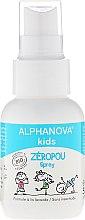Parfüm, Parfüméria, kozmetikum Fejtetű irtó spray gyerekeknek - Alphanova Kids Spray