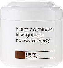 Parfüm, Parfüméria, kozmetikum Bőrfeszesítő masszázs krém arcra - Ziaja Pro Lifting Massage Cream