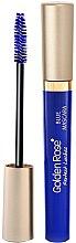 Parfüm, Parfüméria, kozmetikum Szempillaspirál - Golden Rose Perfect Lashes Blue Mascara